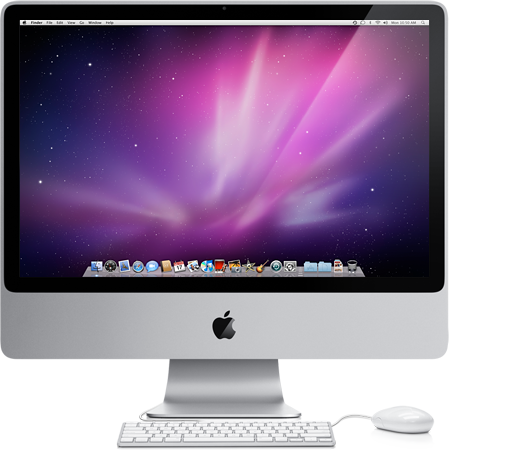 Imac Png Transparent Imac Png Transparent Apple