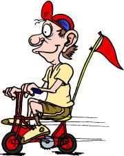 0e294901d591 Az alternatív közlekedésről először mindig a jó öreg kerékpár jut az  eszünkbe. Gyors, nem szennyezi a környezetet, és még kényelmes is.